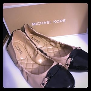 Michael Kors Ballet shoes